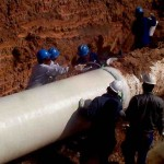 Pipeline Repair and Reinforcement