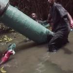No Welding Pipeline Repair Method