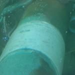 Ocean Pipeline Repair