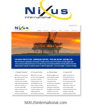 Nixus International Corporation